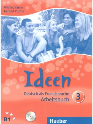 Ideen - 3 AB