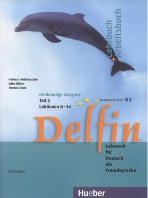 Delfin - A2 KB+AB+CD (8-14)