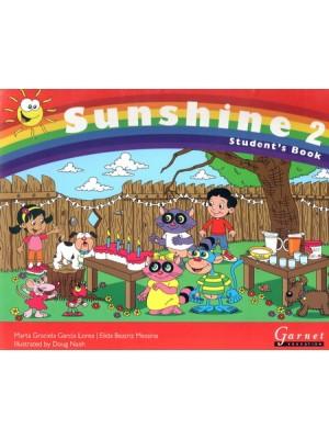 Sunshine - 2 SB