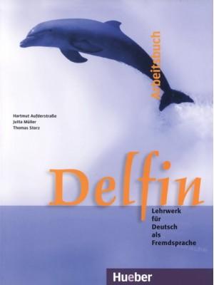 Delfin - Arbeitsbuch (1-20)
