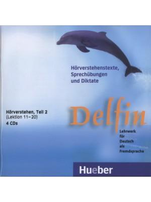Delfin - Teil 2 CDs (11-20)