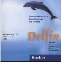 Delfin - Teil 1 CDs (1-10)