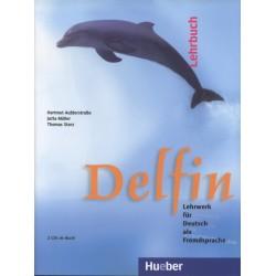 Delfin - Kursbuch+CD (1-20)