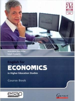 English for Economics - CB