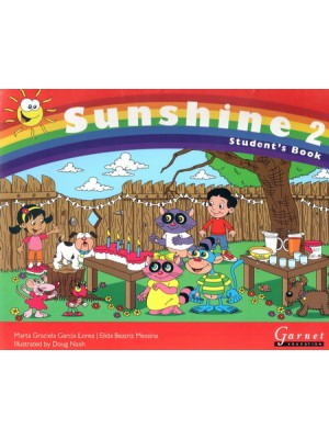 Sunshine - 2 TRB