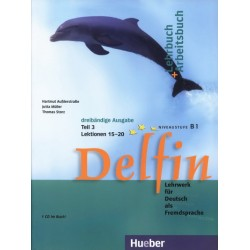Delfin - B1 KB+AB+CD (15-20)