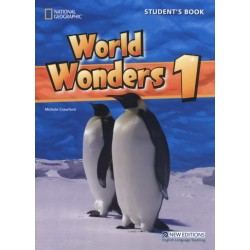 World Wonders - 1 SB+CD