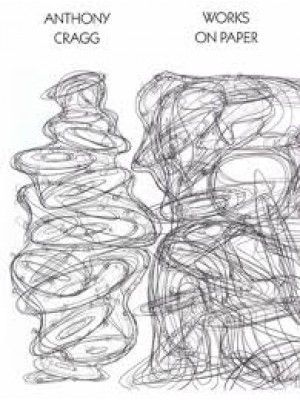Anthony Cragg: Works on Paper: Works in Five Volumes