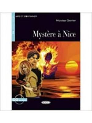 Mystere a Nice