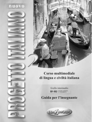Nuovo Progetto Italiano - 2 Guida