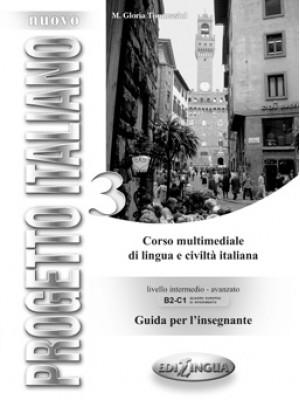 Nuovo Progetto Italiano - 3 Guida