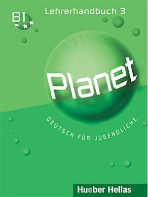Planet - 3 LHB