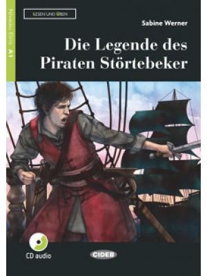 Die Legende des Piraten Störtebecker