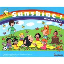 Sunshine - 1 SB