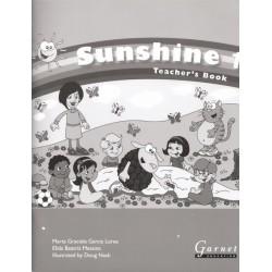 Sunshine - 1 TB