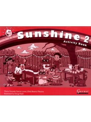 Sunshine - 2 AB