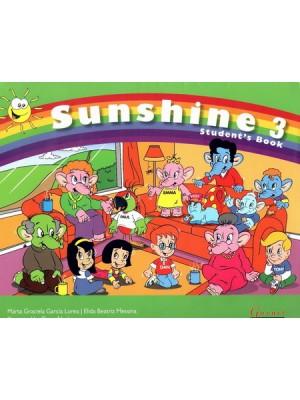 Sunshine - 3 SB
