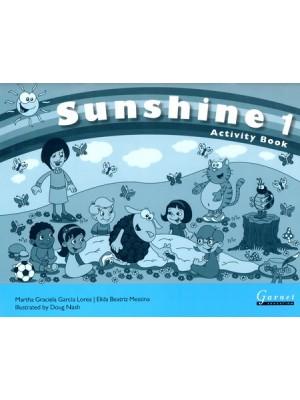 Sunshine - 1 AB