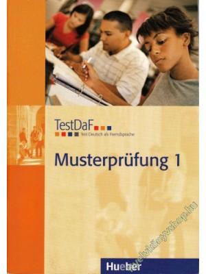 TestDaF Musterprüfung 1