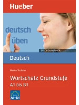 Taschentrainer - Wortschatz Grundstufe A1-B1