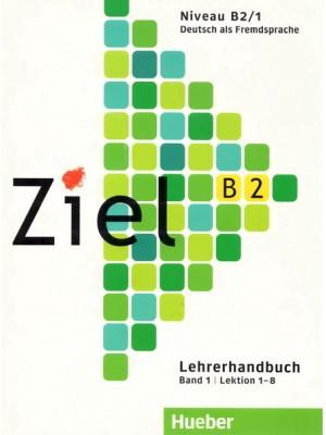 Ziel - B2/1 LHB
