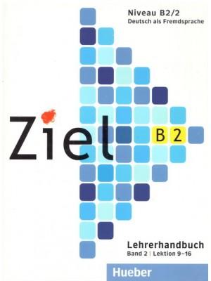 Ziel - B2/2 LHB
