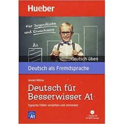 Deutsch fur Besserwisser A1