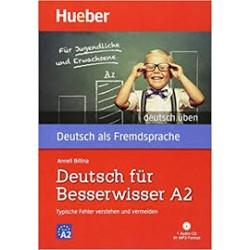 Deutsch fur Besserwisser A2