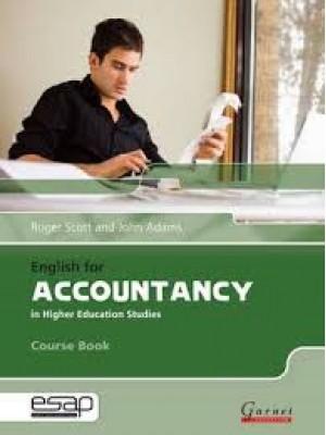English for Accountancy