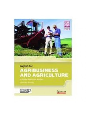 English for Agribusiness and Agriculture