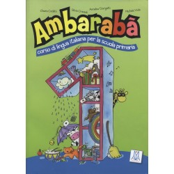 Ambaraba - 1 Libro+CDs