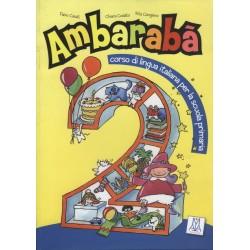 Ambaraba - 2 Libro+CDs