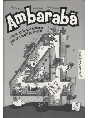 Ambaraba - 4 Guida