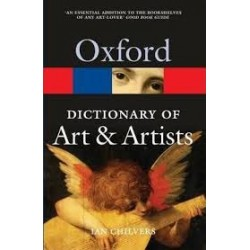 Dictionary of Art & Artists