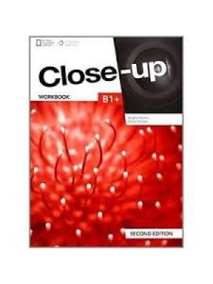 Close-Up B1+ WB