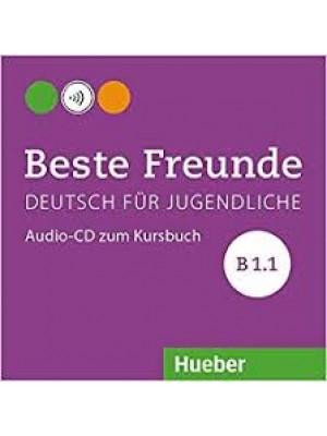 Beste Freunde B1/1 CD