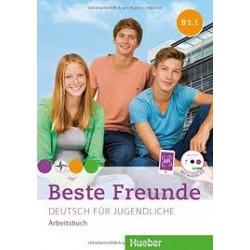 Beste Freunde B1/1 AB+CD
