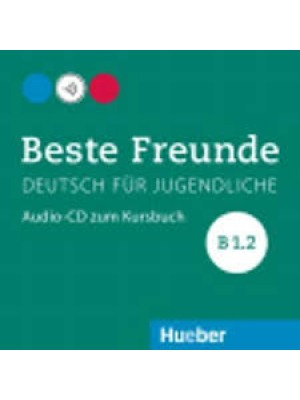 Beste Freunde B1/2 CD