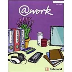 @work B1+ SB