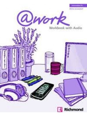 @work B1+ WB