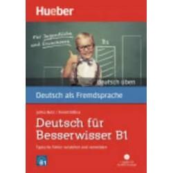 Deutsch fur Besserwisser B1