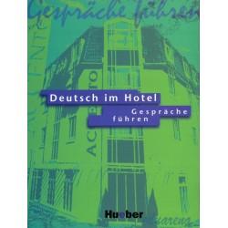 Deutsch im Hotel - Gespräche führen
