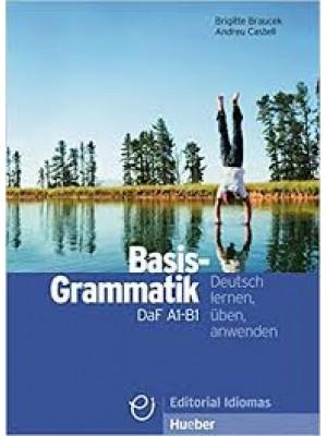 Basis-Grammatik