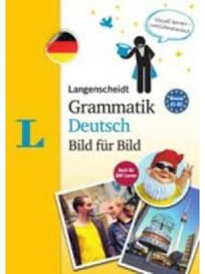 Bild fur Bild - Grammatik A1-B2