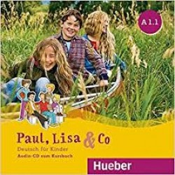 Paul, Lisa & Co CD A1.1