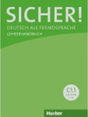 Sicher! - C1/1 LHB