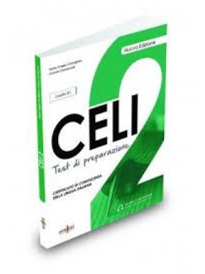 CELI 2 Test di preparazione
