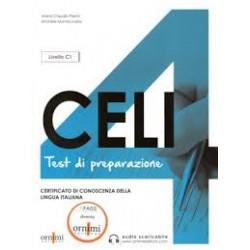 CELI 4 Test di preparazione