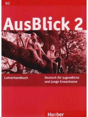 AusBlick - 2 LHB