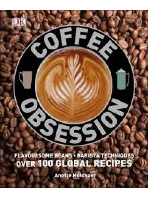 Coffee Obsession